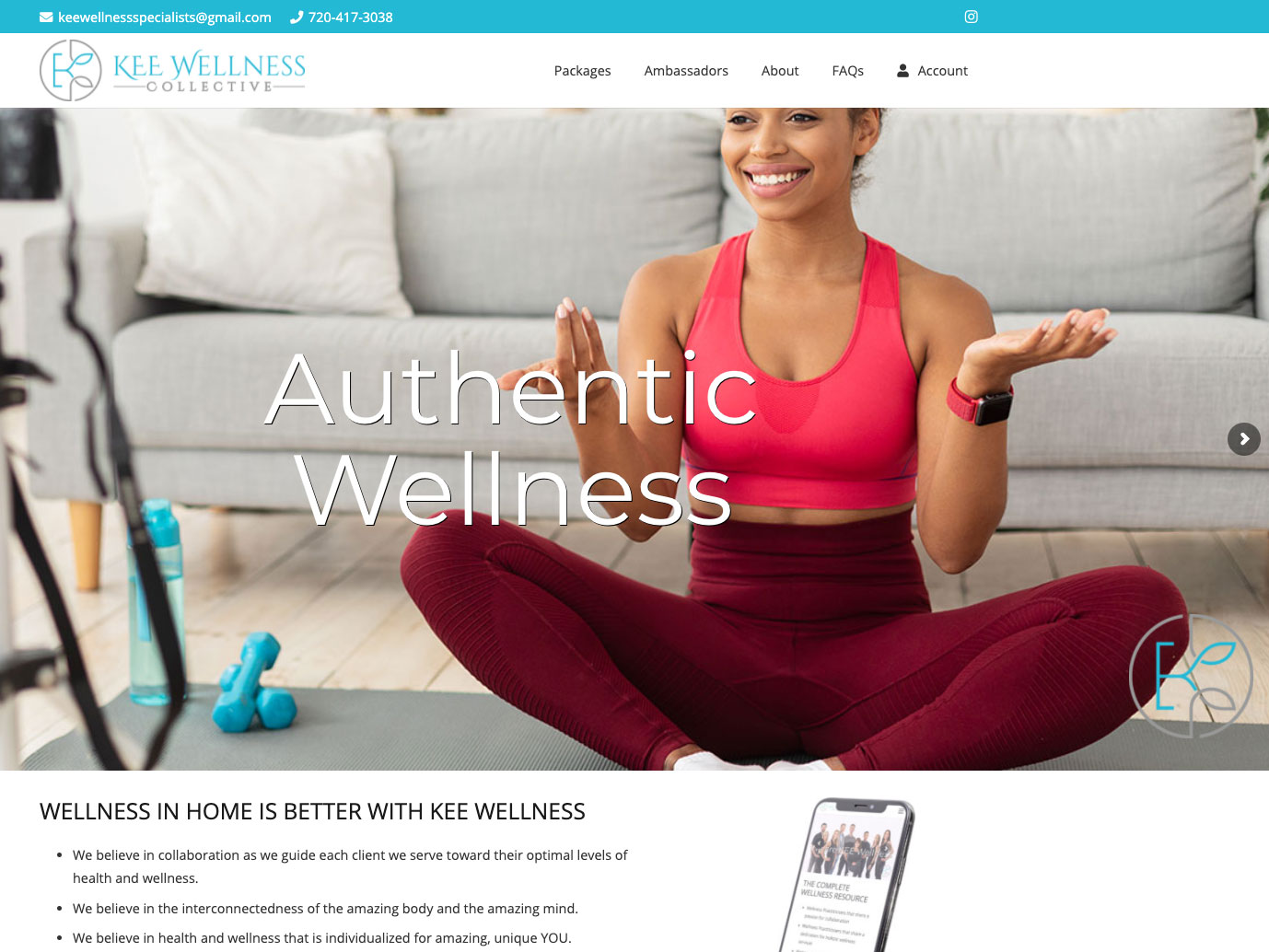 KEE Wellness Collective