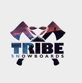 Tribe Snowboards Logo